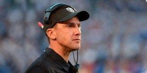 Raiders despiden a su coach