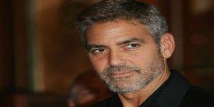 Clooney viaja a Alemania para someterse a cirugía