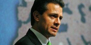 PGR investigará caso Tlatlaya: Peña Nieto