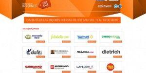 Participarán 96 empresas en HotSale