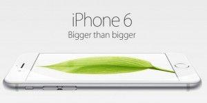 ¿Cuánto cuesta hacer un iPhone 6?