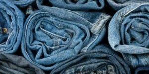 Los jeans están pasando de moda