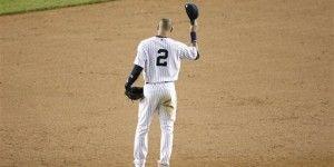 Yankees retirará el número de Derek Jeter