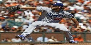 Kershaw llega a 19 triunfos con Dodgers