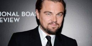 ONU nombra a Leonardo DiCaprio mensajero de paz