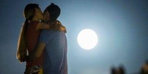 Así disfrutaron la Súper Luna en el mundo
