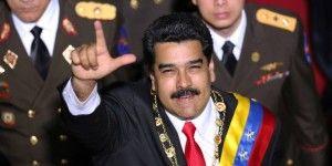 """Pide Maduro """"refundar"""" el Consejo de Seguridad de la ONU"""
