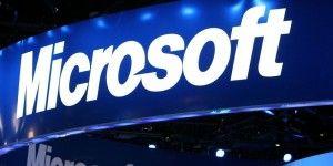 Microsoft recorta 2 mil 100 empleos