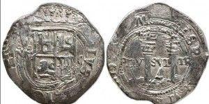Subastarán moneda de México acuñada en 1538