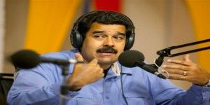 Maduro repudia al Puma