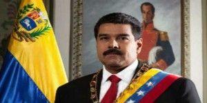 """Maduro provoca un """"sacudón"""" en su gabinete"""
