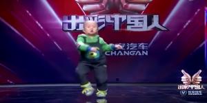 Niño de 3 años sorprende con declaración en programa de televisión