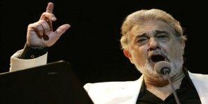 Placido Domingo amplía contrato como director de la Opera de Los Ángeles