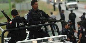 Detienen a grupo delictivo en Tamaulipas