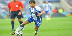 Porto salva un punto ante Lisboa en debut liguero de Diego Reyes