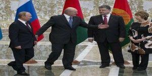 Rusia aclara términos de la tregua de Ucrania