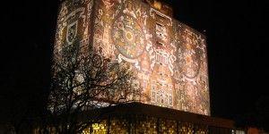 UNAM: 104 años de contribuir al desarrollo científico, social y cultural de México
