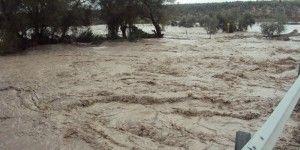 Tamaulipas en alerta por aumento de niveles de ríos