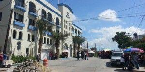 La SHCP declara días fiscales inhábiles en BCS a causa de Odile