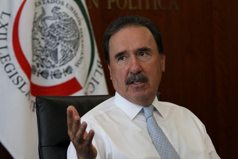 El Senado mantendrá trabajo y propuestas: Gamboa Patrón