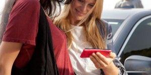 Mujeres prefieren el smartphone para acceder a juegos