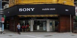 Sony reestructurará su división de móviles