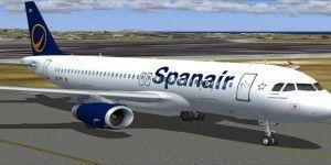 Condenan a ex directivos de Spanair por quiebra