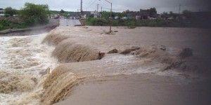 En albergues de Tamaulipas, más de 600 personas por lluvias