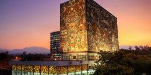 UNAM cae e ITESM sube en ranking de universidades