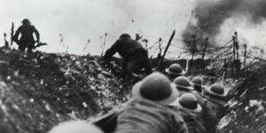 El papel de Latinoamérica en la Primera Guerra Mundial