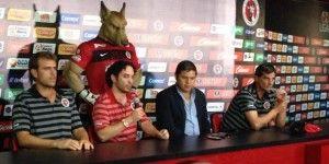Daniel Guzmán es el nuevo entrenador de Xolos