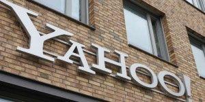 Gobierno amenaza a Yahoo por datos de usuarios