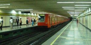 Falla en L3 del Metro. Tome previsiones