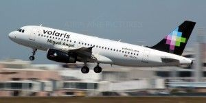 Volaris estimula demanda reduciendo tarifas