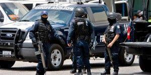Detienen en Michoacán a cinco secuestradores