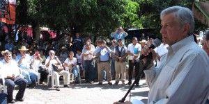 AMLO envía carta al procurador Murillo Karam