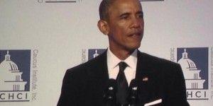 Sigo comprometido con reforma migratoria: Obama