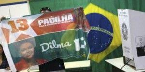 Se desarrollan elecciones presidenciales en Brasil