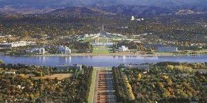 Canberra, la mejor ciudad para vivir: OCDE