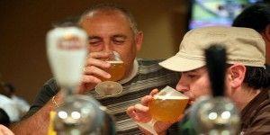 Beber cerveza ofrece más beneficios para la salud