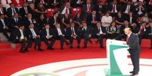 Gobernador de Chihuahua rinde su 4to. Informe