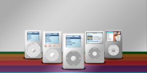 ¡Feliz cumpleaños iPod!