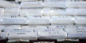 Decomisan 12 toneladas de cocaína en San Diego