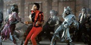 """Thriller' de Michael Jackson se reestrenará en 3D"