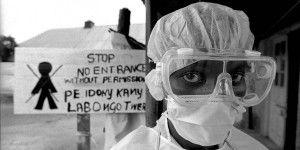 Ébola arruinó a países africanos en recuperación