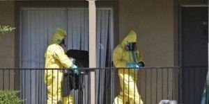 """En """"condición crítica"""" se encuentra paciente con ébola en Texas"""