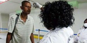 Endurecen medidas en aeropuertos de EE.UU. por ébola
