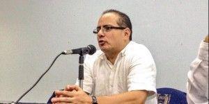 Atacan a balazos a académico de la UNAM