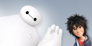 Disney estrena Big Hero 6