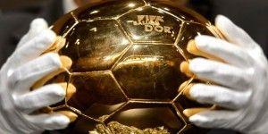 FIFA da conocer a los nominados para el Balón de Oro y Entrenador Mundial